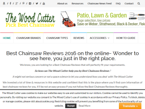 best chainsaw reviews Web Domain Authority Directory