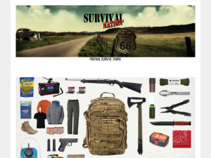 Survival Nation Web Domain Authority Directory