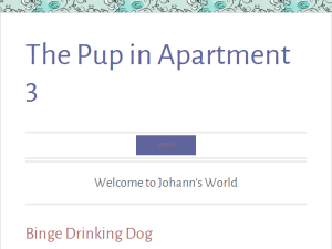 The Pup In Apartment 3 Web Domain Authority Directory