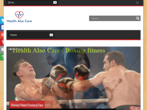 Health Also Care Web Domain Authority Directory