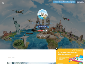 Traveling - Cognize Web Domain Authority Directory