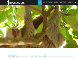 Traveling Life Web Domain Authority Directory