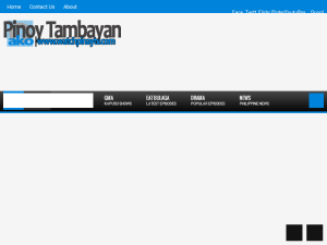 Pinoy Tambayan Web Domain Authority Directory