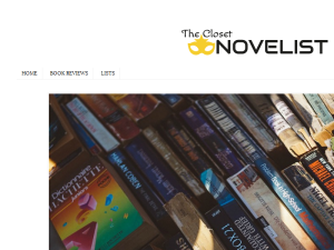 Closet Novelist Web Domain Authority Directory