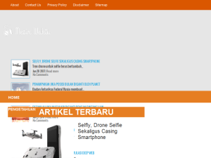 Mesin Waktu | Beyond Knowledge Web Domain Authority Directory