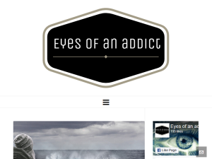 Eyes of an addict Web Domain Authority Directory