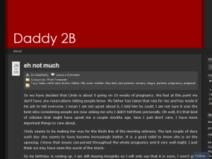 Daddy 2B Web Domain Authority Directory