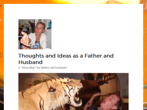 Thoughts and Ideas as a Father and Husband Web Domain Authority Directory