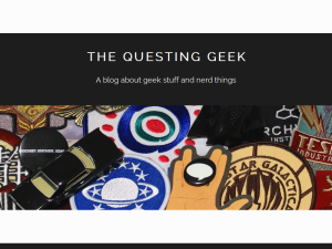The Questing Geek Web Domain Authority Directory