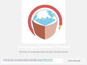 Language Learners Journal Web Domain Authority Directory