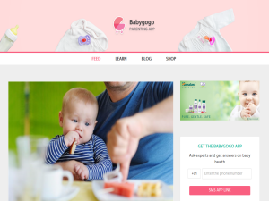 Babygogo Web Domain Authority Directory