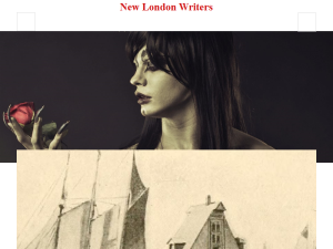 New London Writers Web Domain Authority Directory