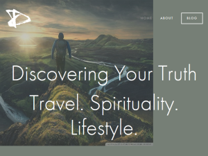 Discovering Your Truth Life Coaching Web Domain Authority Directory
