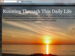 Running Through This Daily Life Web Domain Authority Directory