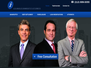 ibankruptcyattorneys.com Web Domain Authority Directory
