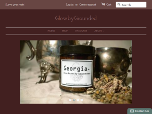 Glow by Grounded Blog Web Domain Authority Directory