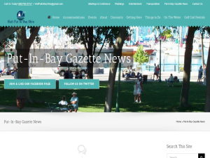 Put-In-Bay Gazette News Web Domain Authority Directory