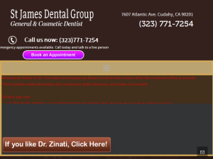 Dentures: How to Take Care of Them Web Domain Authority Directory