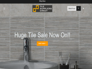 Tile Suppliers Direct Web Domain Authority Directory