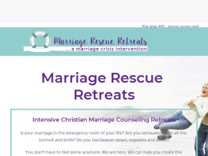 Marriage Rescue Retreats Web Domain Authority Directory