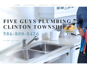 Five Guys Plumbing Clinton Web Domain Authority Directory