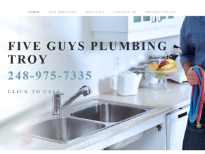 Five Guys Plumbing Troy Web Domain Authority Directory