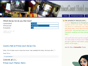 Prince Court Motel Web Domain Authority Directory