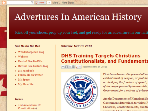 Faith Filled Historicals for the Adventurous Heart Web Domain Authority Directory