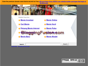 Learn to Make Money Online Web Domain Authority Directory